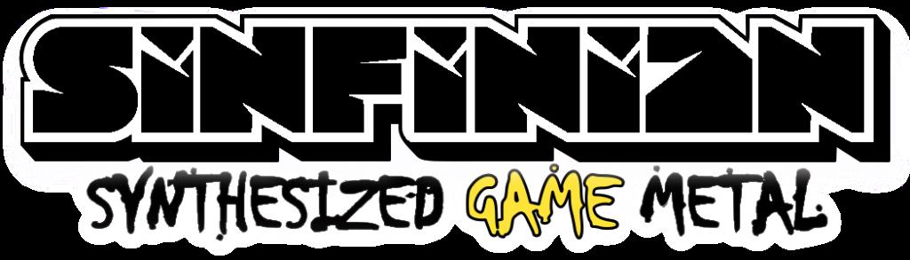 video game metal